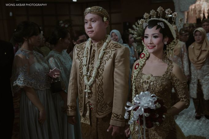 Echi & Gofar by Wong Akbar Photography - 004