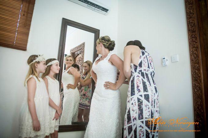 The Wedding - Kristy & Ben by Aditi Niranjan Photography - 005