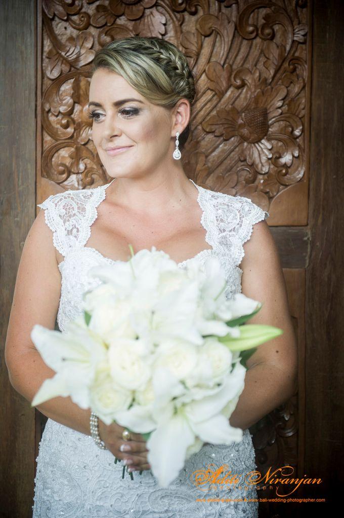 The Wedding - Kristy & Ben by Aditi Niranjan Photography - 007