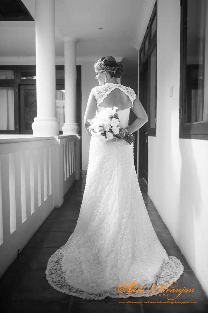 The Wedding - Kristy & Ben by Aditi Niranjan Photography - 008