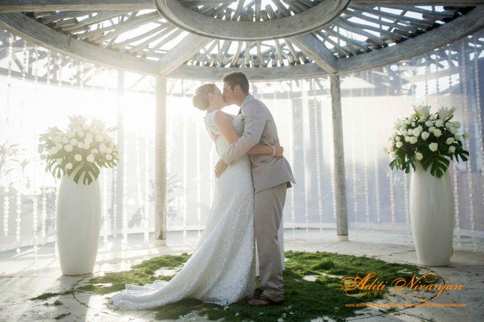 The Wedding - Kristy & Ben by Aditi Niranjan Photography - 010