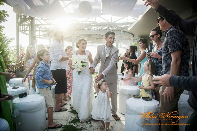 The Wedding - Kristy & Ben by Aditi Niranjan Photography - 011