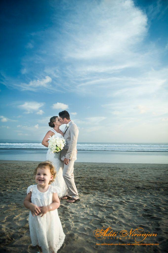 The Wedding - Kristy & Ben by Aditi Niranjan Photography - 012