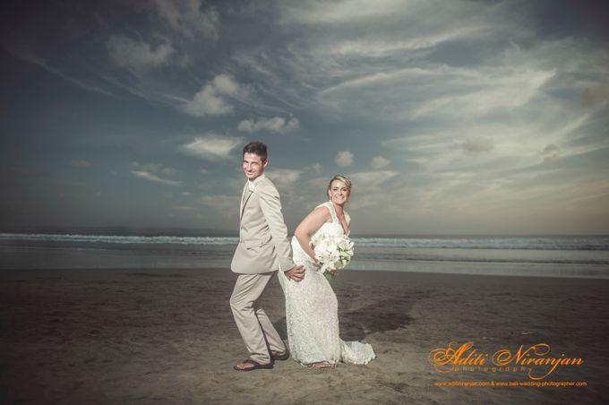 The Wedding - Kristy & Ben by Aditi Niranjan Photography - 013