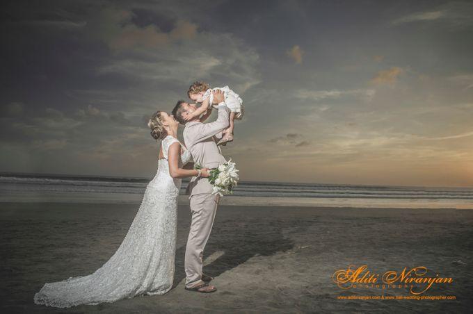 The Wedding - Kristy & Ben by Aditi Niranjan Photography - 014