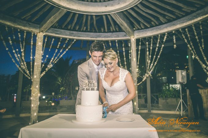The Wedding - Kristy & Ben by Aditi Niranjan Photography - 016