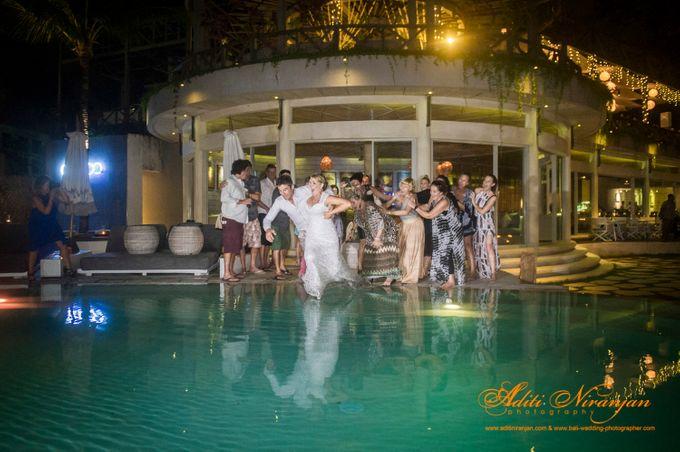 The Wedding - Kristy & Ben by Aditi Niranjan Photography - 001