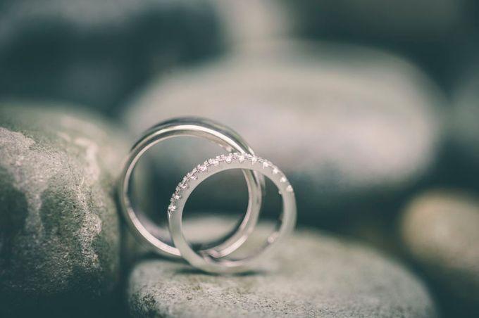 THE WEDDING - ENRICO & ALEX by Aditi Niranjan Photography - 010