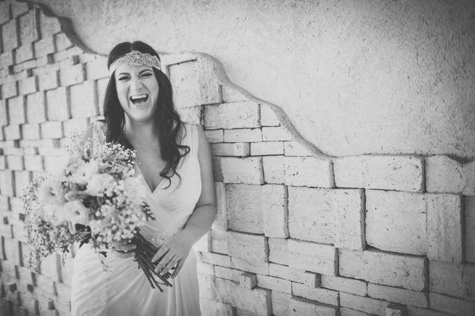 THE WEDDING - ENRICO & ALEX by Aditi Niranjan Photography - 012