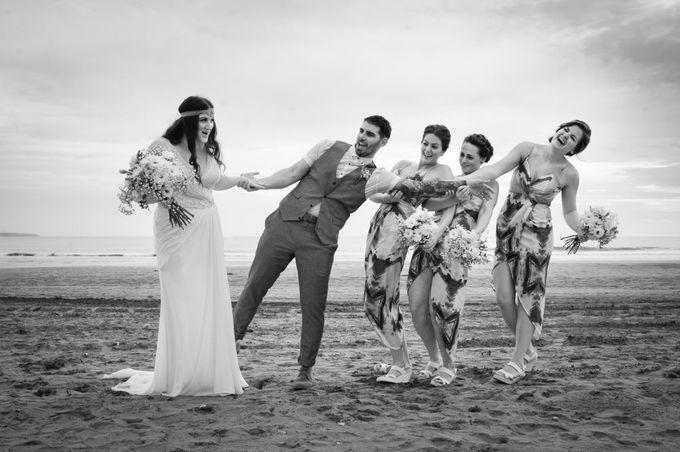 THE WEDDING - ENRICO & ALEX by Aditi Niranjan Photography - 016