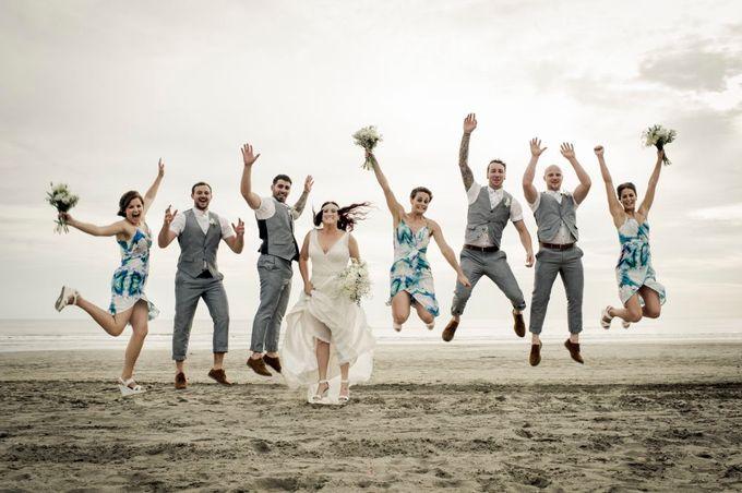 THE WEDDING - ENRICO & ALEX by Aditi Niranjan Photography - 017