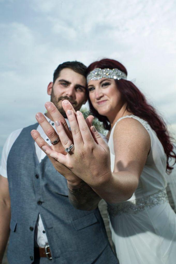 THE WEDDING - ENRICO & ALEX by Aditi Niranjan Photography - 018