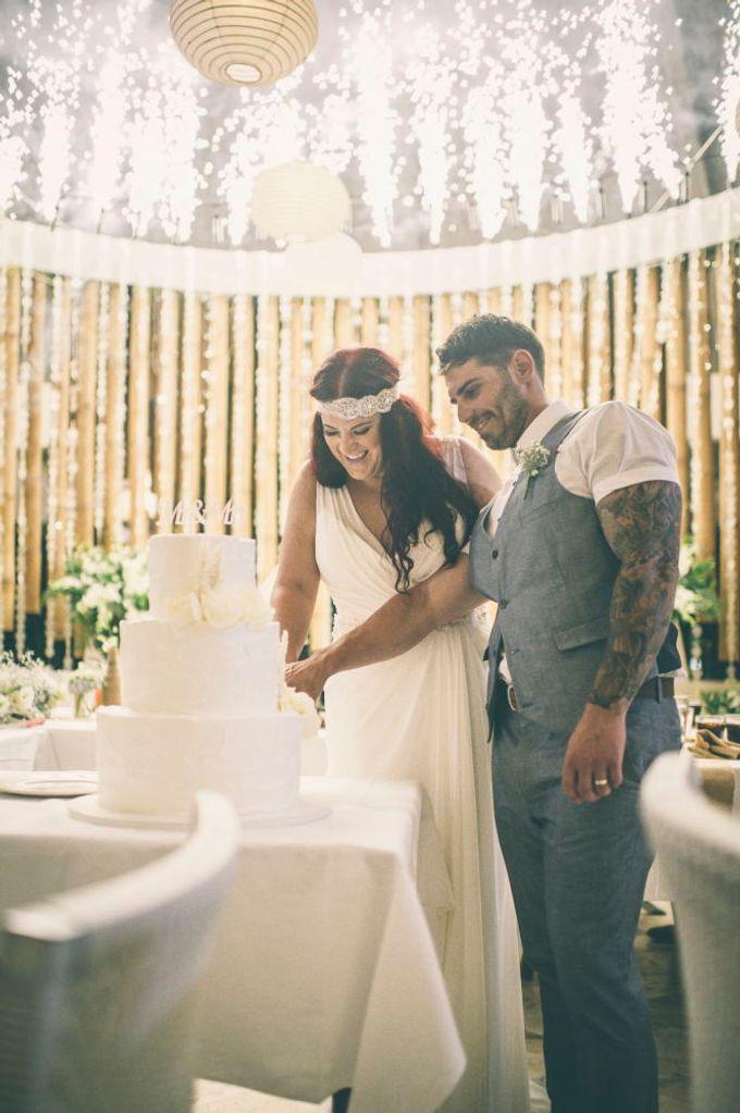 THE WEDDING - ENRICO & ALEX by Aditi Niranjan Photography - 001