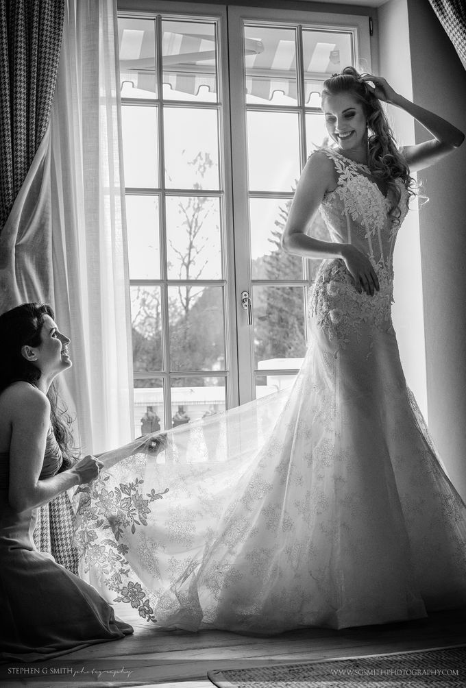 Destination wedding in Europe by Stephen G Smith Photography - 013