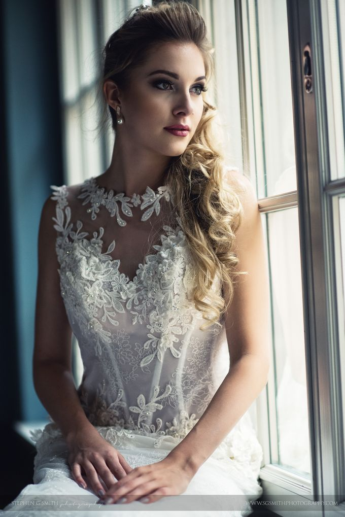 Destination wedding in Europe by Stephen G Smith Photography - 006