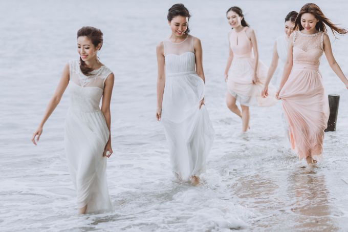 Bridesmaids Styled shoot by Le voeu (Bridesmaids) - 015