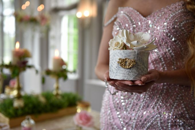 Fairytale Styled Shoot by Bweddings Inc. - 010