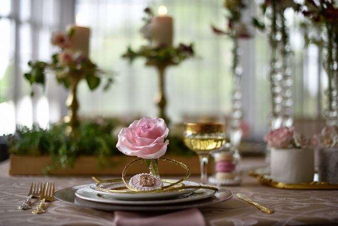 Fairytale Styled Shoot by Bweddings Inc. - 011