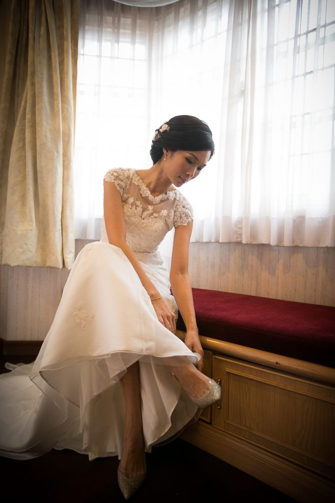 Wedding Gown by After Twelve Gown - 001