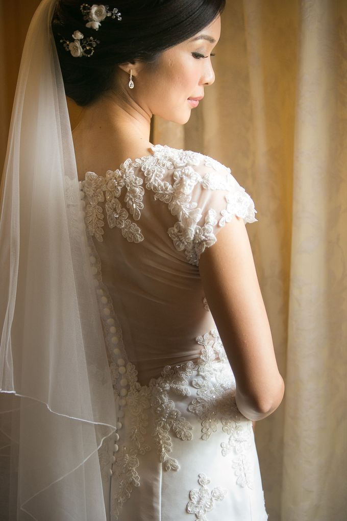 Wedding Gown by After Twelve Gown - 002