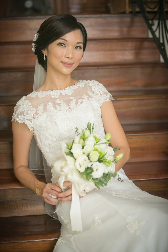 Wedding Gown by After Twelve Gown - 003