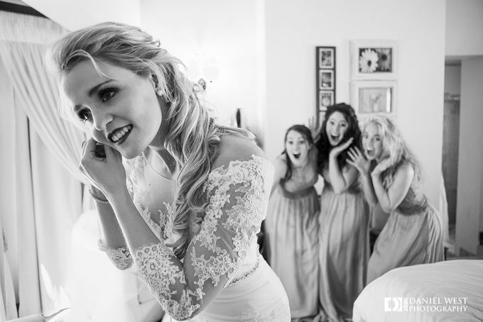 Fairytale wedding at Silver Sixpence Dullstroom by Daniel West - 022