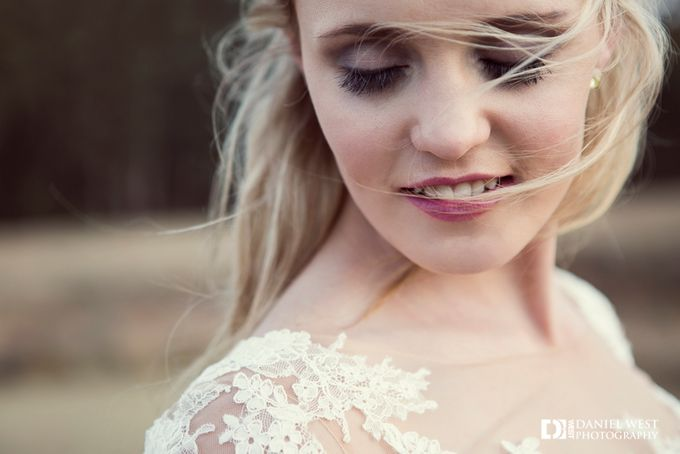 Fairytale wedding at Silver Sixpence Dullstroom by Daniel West - 033