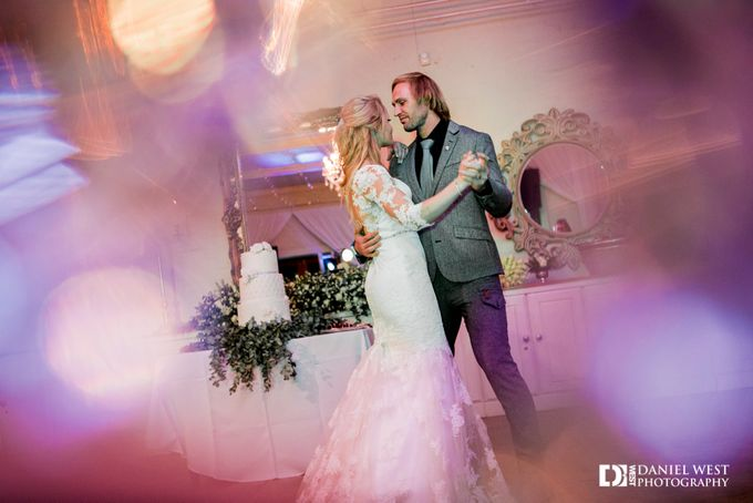 Fairytale wedding at Silver Sixpence Dullstroom by Daniel West - 036