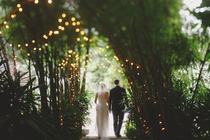 Wedding of Suzy & Fergus by Rosette Designs & Co - 001
