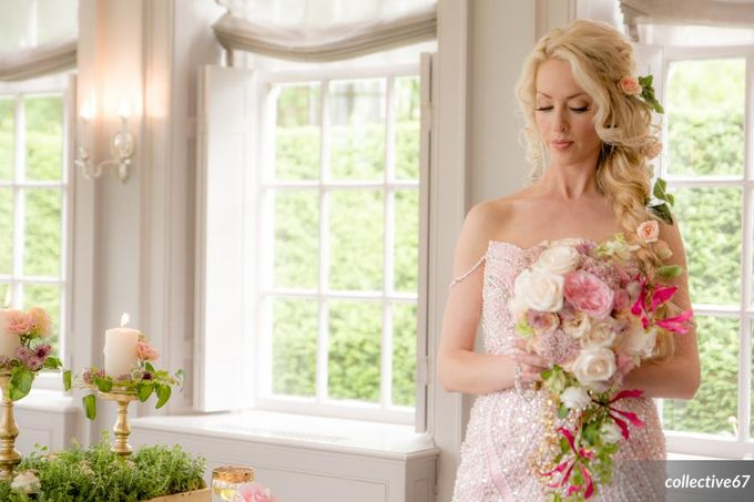 Fairytale Styled Shoot by Bweddings Inc. - 001