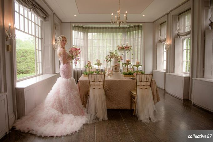 Fairytale Styled Shoot by Bweddings Inc. - 005