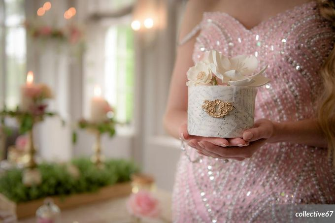 Fairytale Styled Shoot by Bweddings Inc. - 006