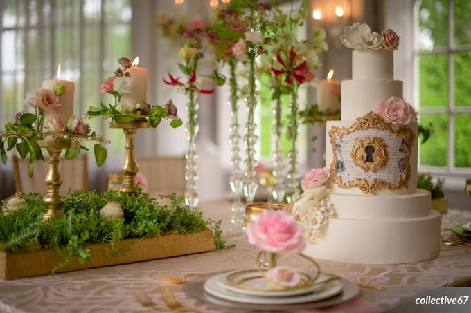 Fairytale Styled Shoot by Bweddings Inc. - 008