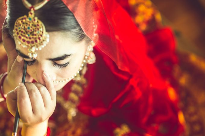 Candid Wedding Photography by Serendipitous Smiles - 003