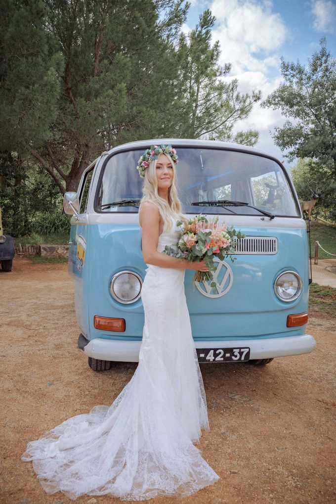Anna & Will by ARW Events - 003