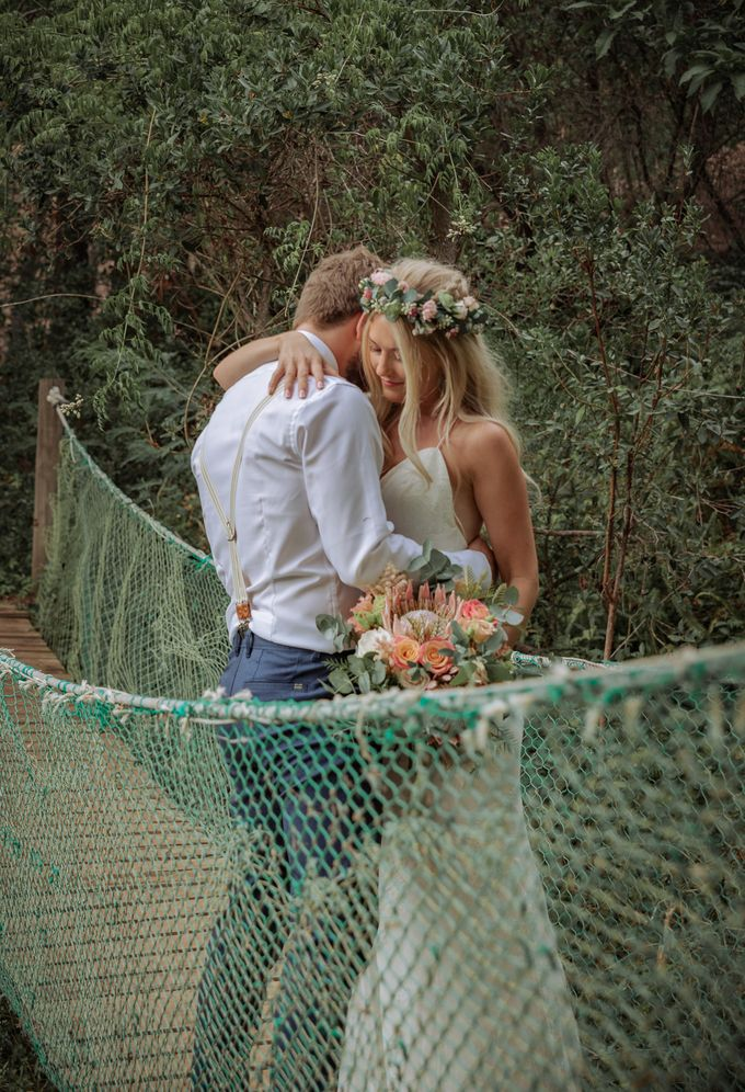 Anna & Will by ARW Events - 006