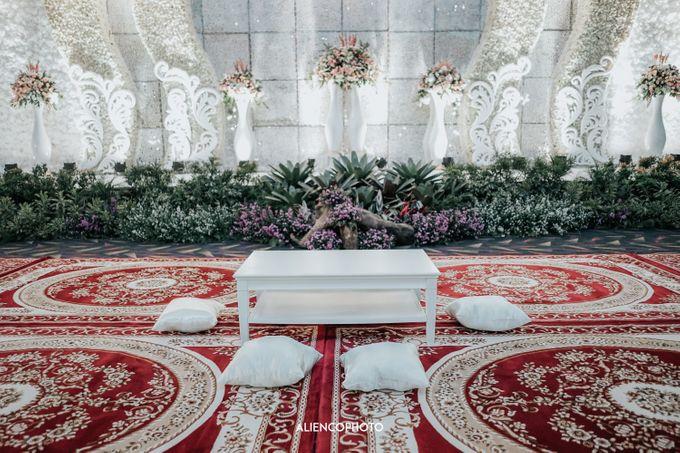 Smesco Convention Hall Wedding of Nadya & Ali by alienco photography - 001