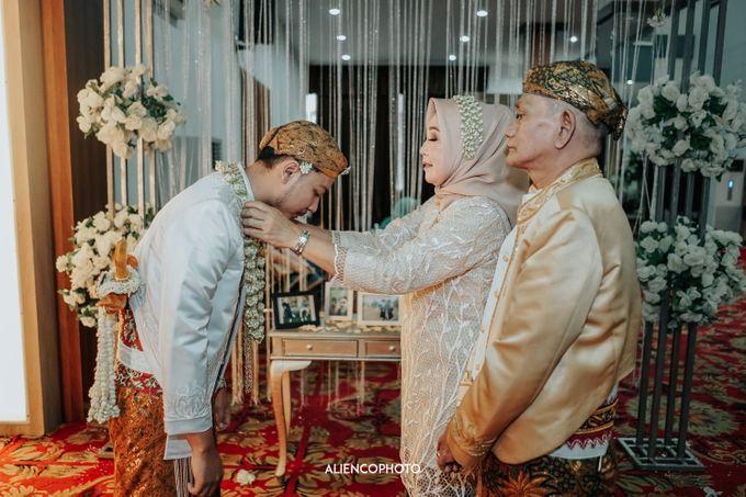 GRAHA JALA PUSPITA WEDDING OF DEBBY & TYO by alienco photography - 027