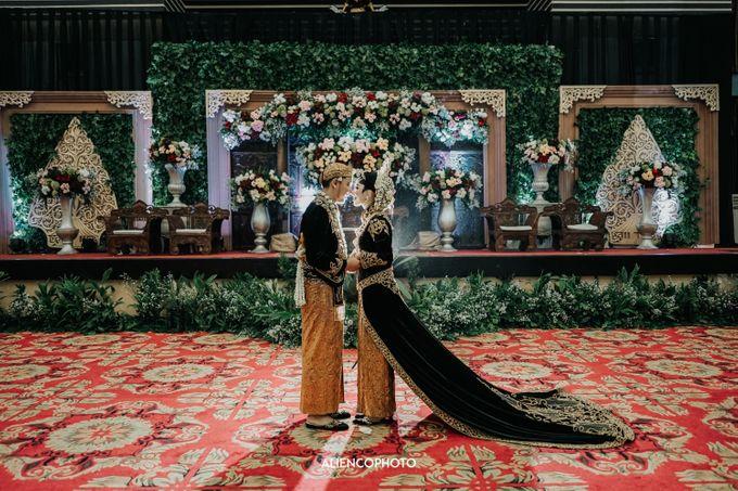 GRAHA JALA PUSPITA WEDDING OF DEBBY & TYO by alienco photography - 028