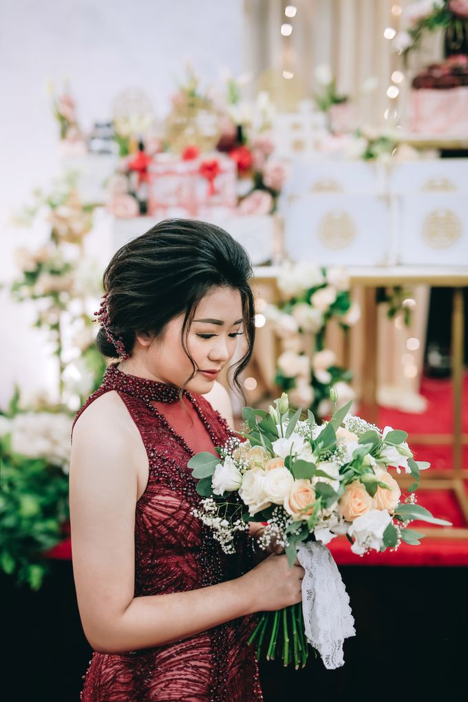 ENGAGEMENT REALINO & PERTIWI by lovre pictures - 005
