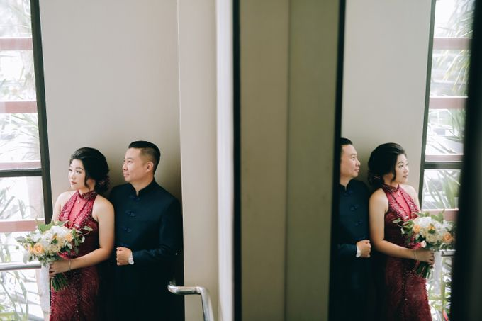 ENGAGEMENT REALINO & PERTIWI by lovre pictures - 040
