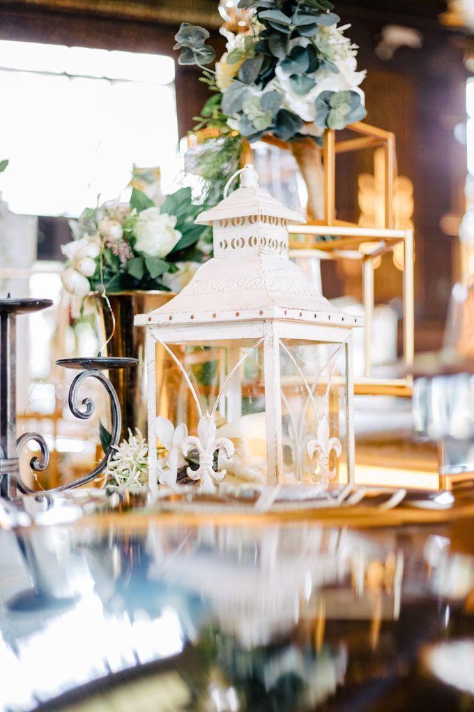 Fairytale Wedding by Flora Artisan - 010