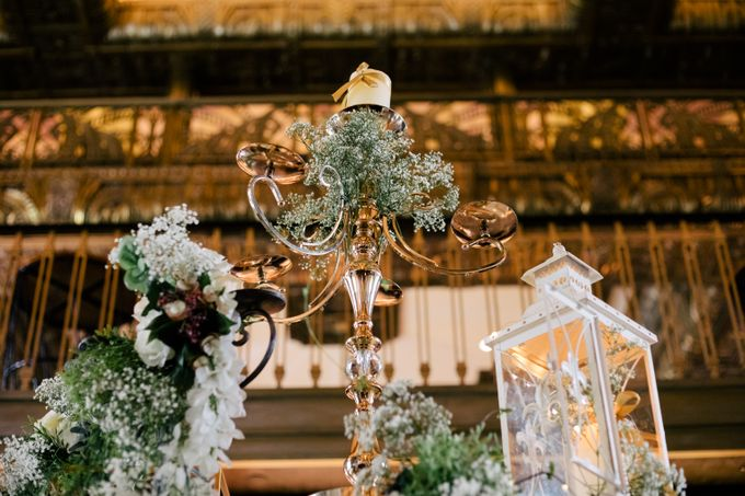 Fairytale Wedding by Flora Artisan - 018