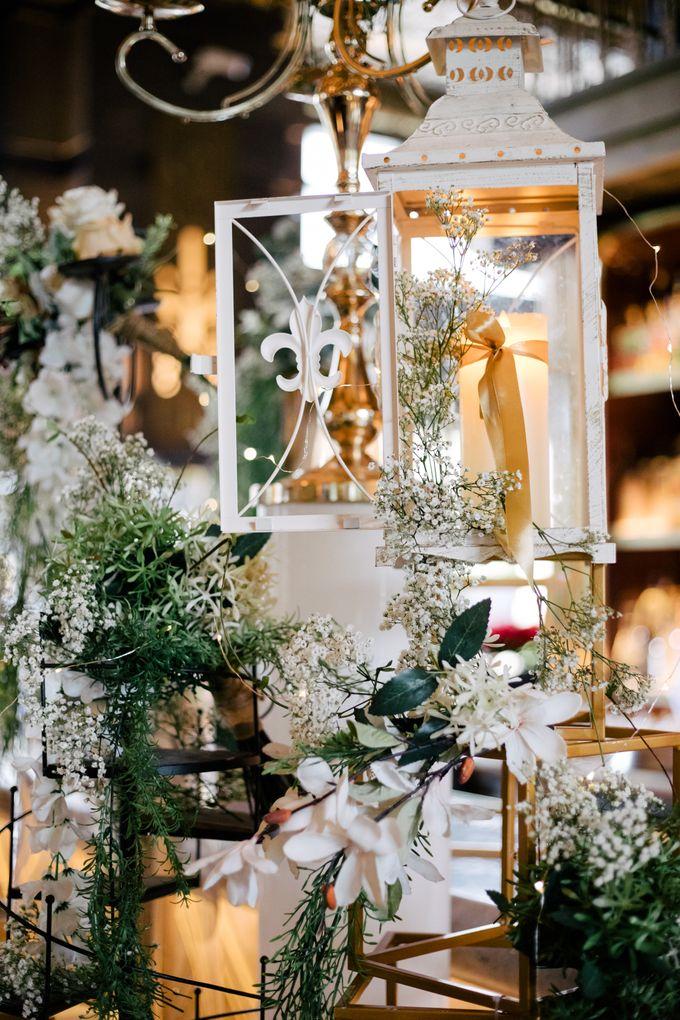 Fairytale Wedding by Flora Artisan - 043