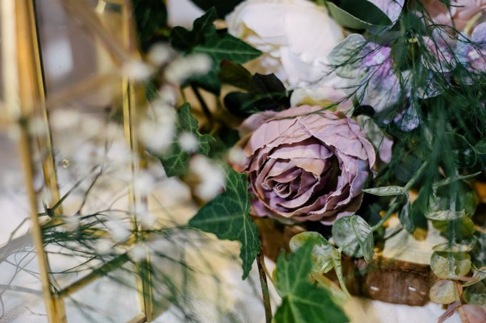 Botanical Paradise by Manna Pot Catering - 025