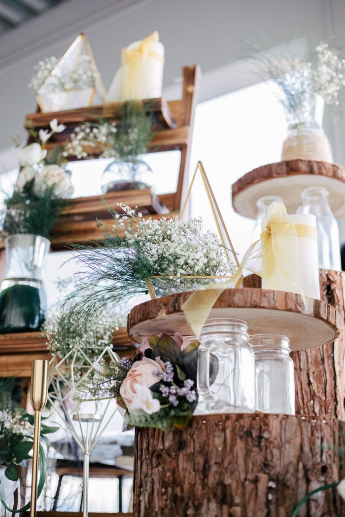 Botanical Paradise by Manna Pot Catering - 019