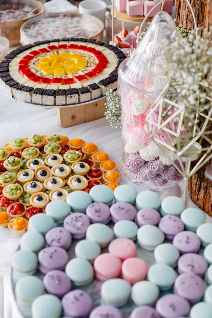 Botanical Paradise by Manna Pot Catering - 021