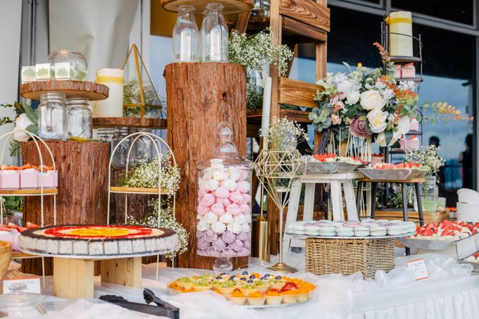 Botanical Paradise by Manna Pot Catering - 009