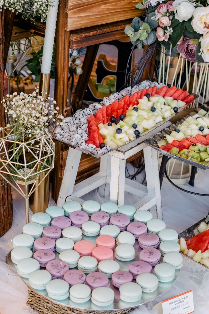 Botanical Paradise by Manna Pot Catering - 011