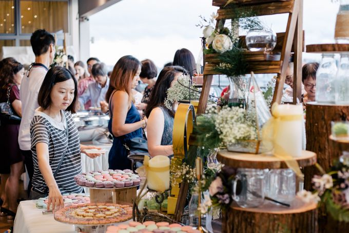 Botanical Paradise by Manna Pot Catering - 014